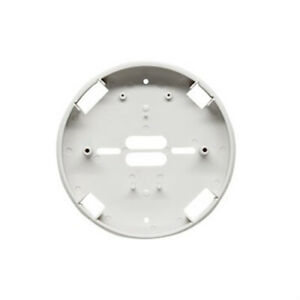NEW Kidde SMK4896 Surface Mounting Pattress Plate for KF10 KF20 KF30 Alarms