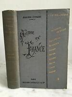 Ardouin-Dumazet Voyage en France Centre-Ouest 1908