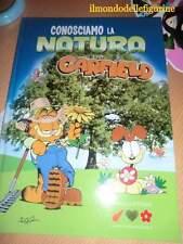 evado mancoliste figurine CONOSCIAMO LA NATURA CON GARFIELD  € 0,30  vedi lista