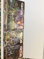 Teenage Mutant Ninja Turtles TMNT First Graphic Novel Publishing