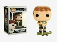 Funko POP1 The Addams Family - Pugsley Addams #812 NEW