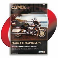 2007-2009 Harley Davidson FLHTCU Ultra Classic Electra Glide Repair Manual