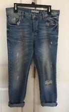 Pull & Bear Denim Women's Jeans Size Mex 26