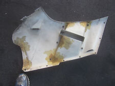 ducati paso limited fairing side panel