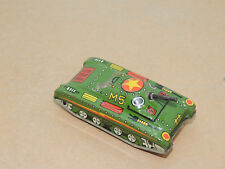 M5 Tank Friction Toy Marked Japan  (14305)