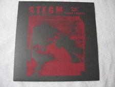 STEGM Sugar Shower LP Freak Animal The Rita Cherry Point Macronympha Taint