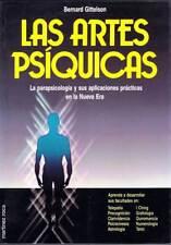 Las Artes Psíquicas - Bernard Gittelson