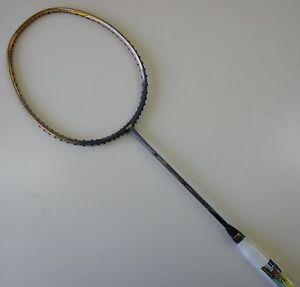 Li-Ning 3D CALIBAR 900 (Drive) Badminton Racquet 83 +-1g, New Released