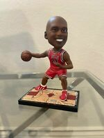 NBA Chicago Bulls michael Jordan action Figure Limited Edition Air Jordan jersey