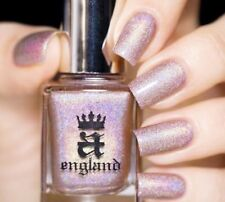 A England Her Rose Adagio Nail Polish 0.37 fl oz Full Sz! Aengland Lacquer ��New