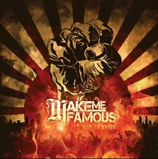 Make Me Famous - Its Now or Never [CD]