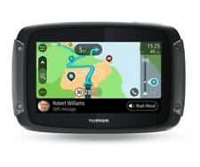 TomTom Rider 550 World Motorcycle Motorbike Sat-Nav Navigation GPS