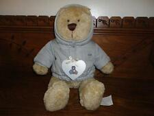 Baby Gap Canada Brannan Baby Bear w Winter Jacket Limited Edition 14 in