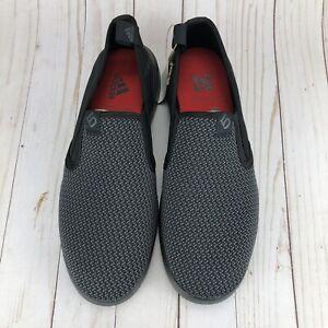 Five Ten Sleuth Slip-On Mountain Bike Shoes Black Grey Mens EE8941 Choose Size
