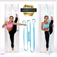 Stunt Stand Best Rated Cheer Door Strap - Multi Color - Fitness and Exercise