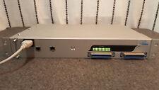 Cxr Anderson Jacobson DSF2024L-AC IP DSLAM pour Internet/VoIP/IPTV