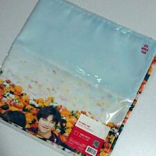 BTS Love Yourself World LY Tour Official FABRIC POSTER official goods MD