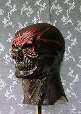 Skull Master Metallic Highlight Rubber Foam Latex