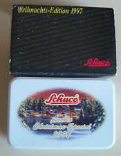 Schuco Piccolo bus Christmas Santa ltd  Weihnachts-Edition 1997 - 544936