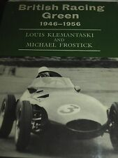 Mike HAWTHORN Stirling Moss 1955 LE MANS MILLE MIGLIA Peter Collins TARGA FLORIO