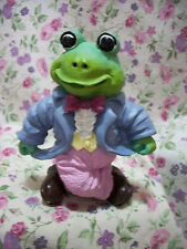 New Frog Figure Male Dancing