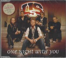 US5 / ONE NIGHT WITH YOU * NEW & SEALED MAXI-CD * NEU *