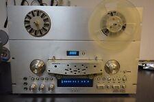 PIONEER RT-909 REEL TO REEL TAPE PLAYER RECORDER