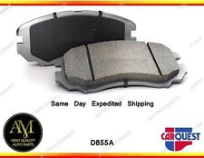 *Front Disc Brake Pads ceramic D855A Fits Nissan Pathfinder 2002, 2003, 2004