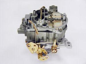 """QUADRAJET CARBURETOR 7040202 4 Barrel 1970 Corvette Camaro 350"""" $200 CORE REFUND"""