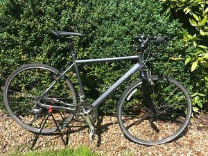 Dawes Discovery 601 Hybrid Bike Large, used