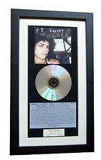 PJ HARVEY Uh Huh Her CLASSIC Album GALLERY QUALITY FRAMED+EXPRESS GLOBAL SHIP