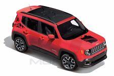 2015 Jeep Renegade New Hood & Bodyside Decal Kit Black BMX Mopar Factory Oem