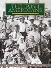 William D. Griffin.The Irish Americans