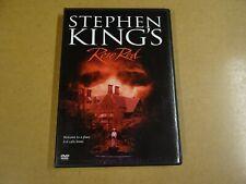 2-DISC DVD / ROSE RED ( STEPHEN KING )