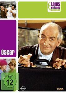 DVD ° Oscar ° Louis de Funes ° NEU & OVP