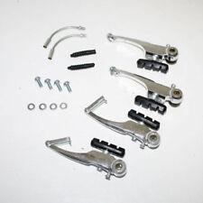 Frenos de plata para bicicletas