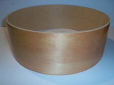 Gretsch USA Custom Drum Shell 6 Ply Snare 5x14 High Gloss Maple Undrilled