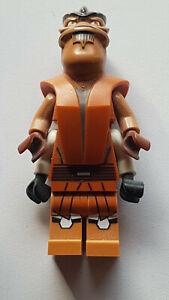 Star Wars Pong Krell Jedi Compatible Custom Lego Mini Figure SW0435