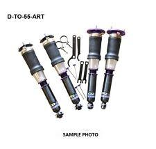 D2 Air Suspension Air Struts for 1993-1998 Toyota Supra JZA - D-TO-55-ART