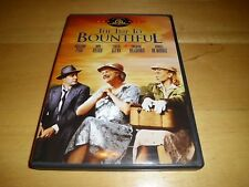 The Trip to Bountiful (DVD, 2005 MGM) Geraldine Page, John Heard; Rare/OOP! 1985