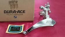 NOS SHIMANO DURA ACE FD-7100 BAND ON 28.6mm  FRONT DERAILLEUR late 70's