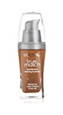 L'Oreal True Match Super-Blendable Perfecting Foundation - N9 Cocoa