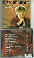 IVAN REBROFF   - The Best Of  - CD 16 Musiktitel