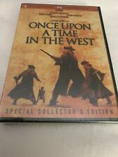 Once Upon a Time in the West [Two-Disc Special Collector's Edition] Sergio Leone