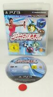Sports Champions | PlayStation3 | PS3 | gebraucht in OVP