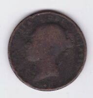 1841 ???  PENNY 34 mm Victoria Great Britain UK Coin weight 17.2 g app B- 538