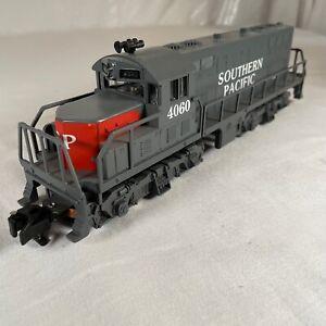 American Flyer 6-48019 Southern Pacific GP-20 Diesel Locomotive S Gauge Rail