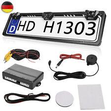 Auto KFZ PKW RüCkfahrkamera Car Camera Nachtsicht Nummernschild Kennzeichen Dpd