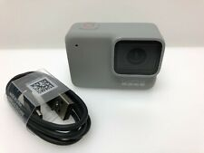 GoPro - HERO7 White HD Waterproof Action Camera - White (CHDHB-601)
