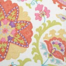 Duralee Fabric 42301 35 Tangerine - 7 yards